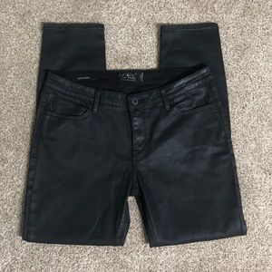 Lucky Brand Lolita Skinny Mid Rise Jeans